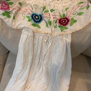 Fillyboo maternity/nursing dress